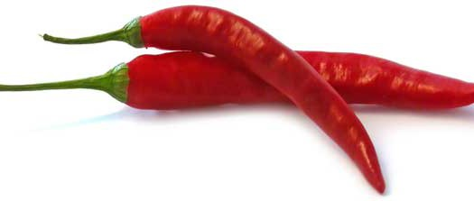 peperoncino afrodisiaco