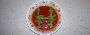 ricetta veloce salsa harissa
