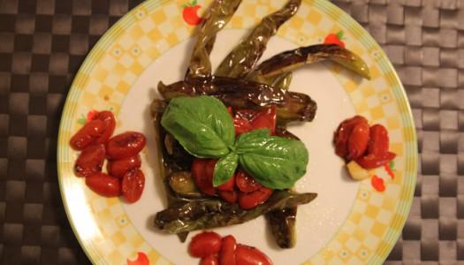 Peperoncini Verdi Fritti
