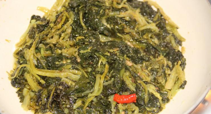 broccoletti a crudo
