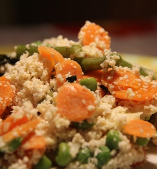 pollo e verdure al forno