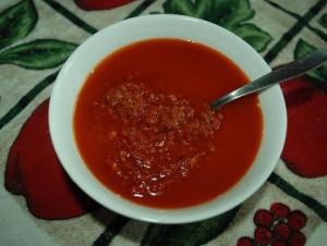 salsa piccante wieska